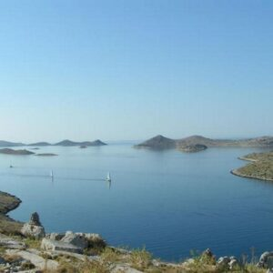 Sailing to Kornati - Train Your Sailing Skills
