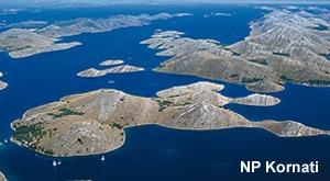 kornati 1 - Sailing School ANA - Where We Are And How To Reach Us