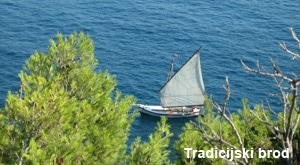 tradicijski brod - Sailing School ANA - Where We Are And How To Reach Us