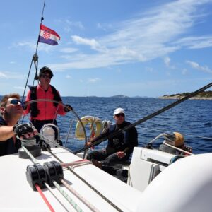 RYA Day Skipper Practical Course
