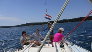 IMG 9615 300x169 - Leisure Sailing, Active Holidays, Sailing Adventure
