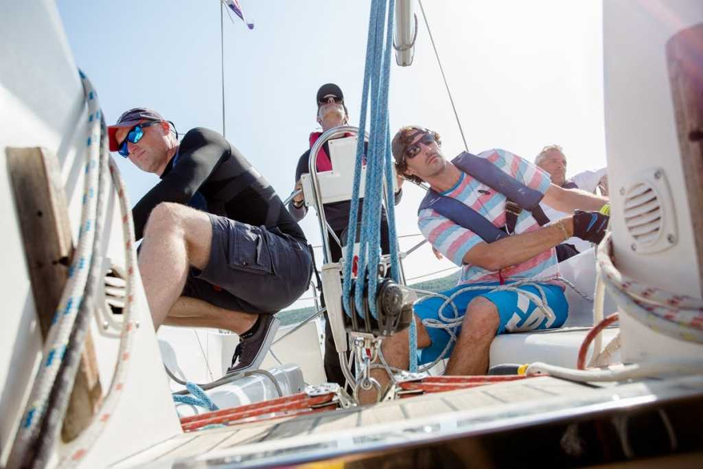 ANA2019 1468 min 1024x683 - Sailing Programs - Calendar for 2020. and 2021. Sail with us!